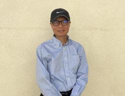 Eddie Kwong