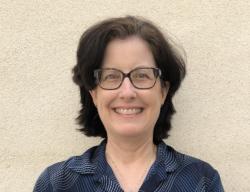 Erica Khorsandi