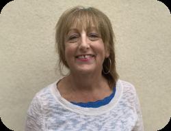 Marcia Rosenberg