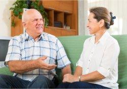 elder and caregiver planning