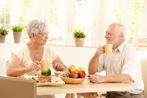 Solutions for Elderly Nutrition Issues
